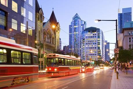 Kinh tế Canada khởi sắc ngay từ đầu năm