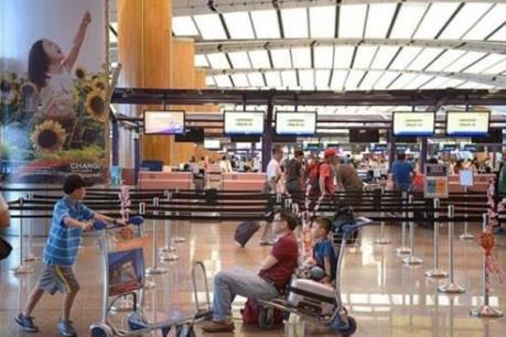 Changi Airport lần thứ 4 đoạt giải sân bay tốt nhất thế giới