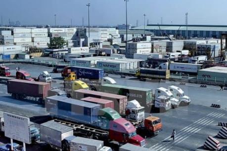 Trước 1/7/2016, ô tô kinh doanh vận tải dưới 10 tấn phải có giấy phép kinh doanh
