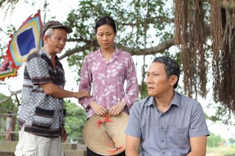 Phim mới, hấp dẫn về đề tài nông thôn Việt Nam sắp lên sóng