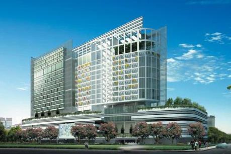 Singapore khai trương tổ hợp bệnh viện-khách sạn 5 sao đầu tiên