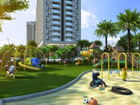 Hải Phòng sẽ có thêm một khu đô thị du lịch và vui chơi giải trí cao cấp