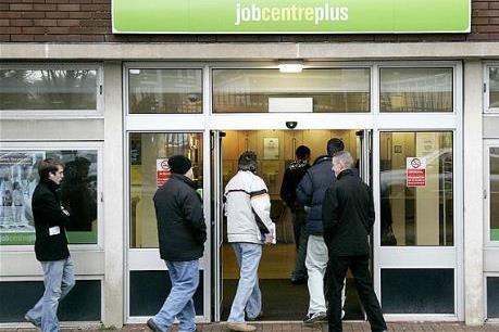 Nước Anh: Tỷ lệ thất nghiệp ở mức thấp nhất trong gần 10 năm