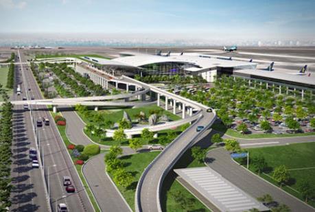 """Nội Bài đạt danh hiệu """"Sân bay cải thiện tốt nhất thế giới"""""""