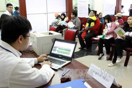 Hà Nội: Đăng ký tiêm vắc xin Pentaxim nhiều gấp hơn 30 lần số lượt cho phép