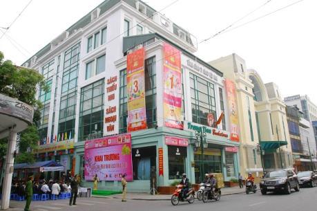 Công ty Sách Việt Nam sẽ tiến hành IPO vào ngày 24/3