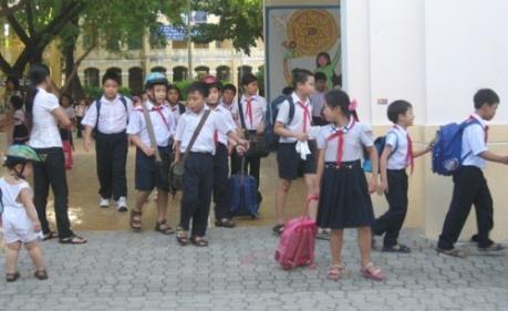 Đà Lạt: Cảnh báo về tình trạng dụ dỗ, bắt cóc học sinh tiểu học