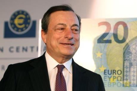 ECB kêu gọi các nền kinh tế EU cải cách sâu rộng hơn