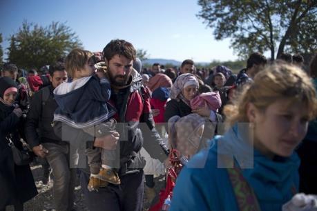 Kế hoạch nhập cư của EU đứng trước thách thức khổng lồ