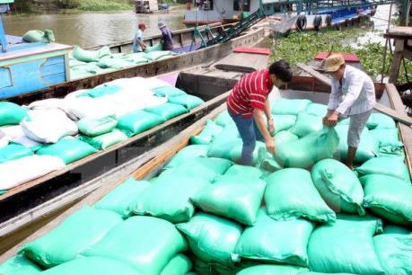 Doanh nghiệp chây ỳ gần 1,7 tỷ đồng tiền bán lúa chưa trả nông dân