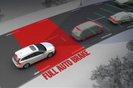 20 hãng ô tô tại Mỹ cam kết lắp đặt hệ thống phanh khẩn cấp tự động