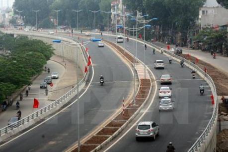 Dự án phát triển giao thông đô thị Hải Phòng chậm tiến độ dù sắp hết hạn giải ngân