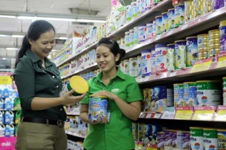 80% khiếu kiện của người tiêu dùng được hỗ trợ thành công