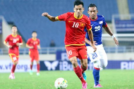 Ngày 21/3, bán vé trận đấu giữa Đội tuyển Việt Nam và Đội tuyển Đài Bắc (Trung Quốc)