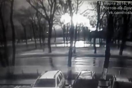 Vụ rơi máy bay ở Nga: Thông tin mới nhất về chiếc hộp đen