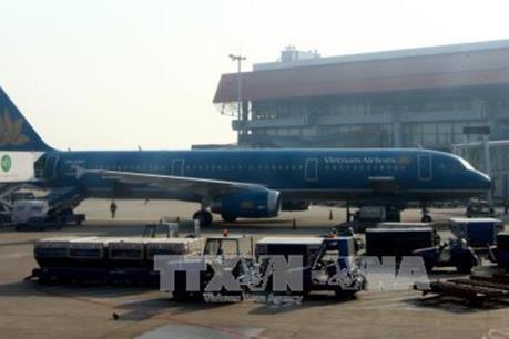 Hơn 60 chuyến bay bị ảnh hưởng do thời tiết xấu