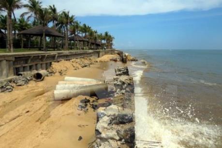 Cuba và Mỹ hợp tác về trắc địa và thủy văn