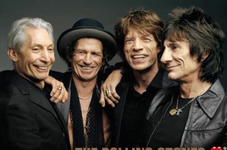 Phát hiện ca khúc của Rolling Stones được thu cách đây 50 năm