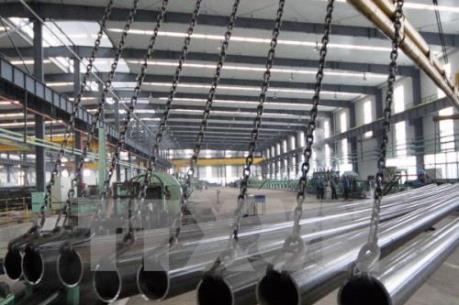 Bộ Tài chính trả lời về việc kiểm tra mặt hàng thép nhập khẩu