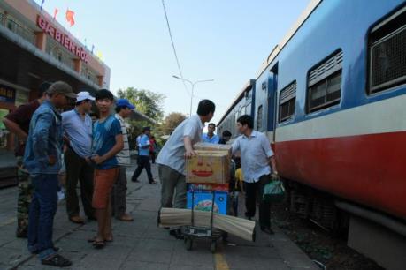 Vụ sập cầu Ghềnh: Tìm cách giảm tải tại ga Biên Hòa