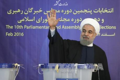 Thông điệp của Tổng thống Iran nhân dịp năm mới Ba Tư