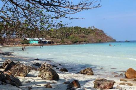 Nam Du - hòn đảo thơ mộng ở cực Nam