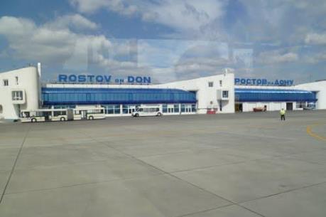 Sân bay Rostov-on-Don hoạt động trở lại sau vụ rơi máy bay