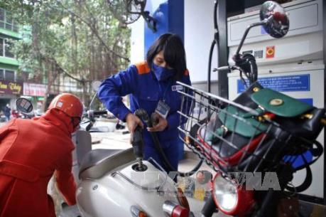 Quỹ bình ổn của Petrolimex tăng 10 tỷ đồng
