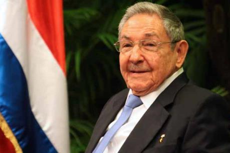 Chủ tịch Cuba: Mỹ cần chấm dứt phong tỏa Cuba trước khi bình thường hóa quan hệ