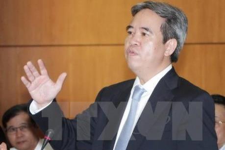 Thống đốc NHNN nói về những vướng mắc khi cho vay đóng tàu