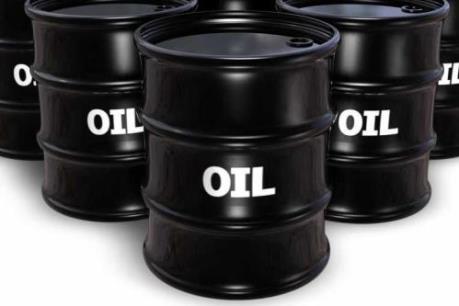 Giá dầu thế giới sắp chạm ngưỡng 50 USD/thùng