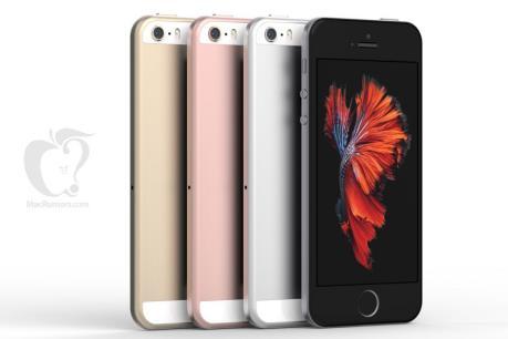 Các sản phẩm mới của Apple sẽ lên kệ vào cuối tháng Ba