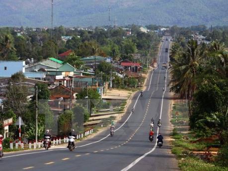 Phí đường bộ QL1, tỉnh Quảng Ngãi từ 35.000 đồng/lượt