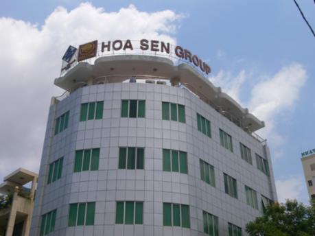 Du lịch Hoa sen tiếp tục đăng ký mua thêm 2 triệu cổ phần HSG