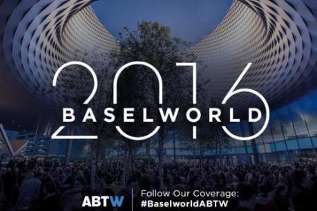 Hội chợ đồng hồ Baselworld diễn ra trong bối cảnh kinh tế u ám