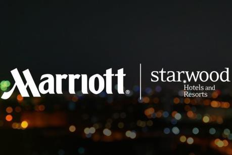 """Tập đoàn khách sạn Starwood """"bật đèn xanh"""" cho thương vụ sáp nhập với Marriot"""