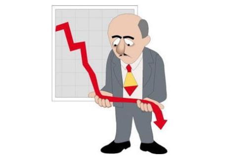 Nhiều cổ phiếu lớn giảm, VN-Index liên tục mất điểm