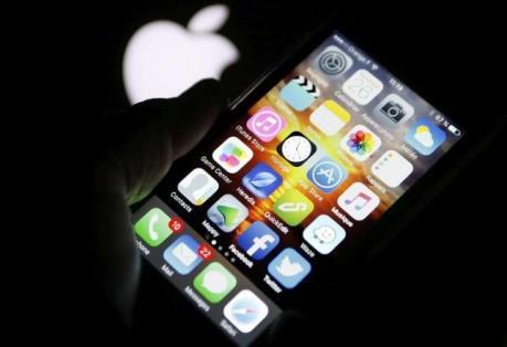 """Chính phủ Mỹ đề nghị hoãn phiên sơ thẩm vụ """"bẻ khóa"""" iPhone"""
