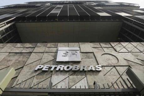 Petrobras công bố mức thua lỗ kỷ lục trong năm 2015