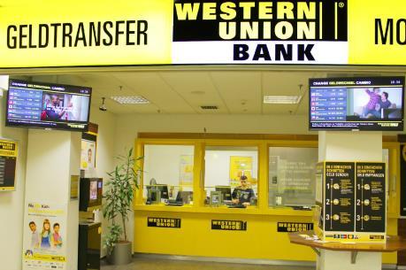 Western Union cung cấp dịch vụ chuyển tiền tới Cuba trước tháng 6/2016