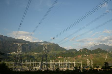 Sơn La - trung tâm sản xuất điện năng của cả nước