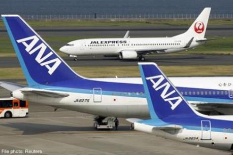 Nhật Bản: Hơn 15.000 hành khách bị mắc kẹt ở sân bay do lỗi máy tính