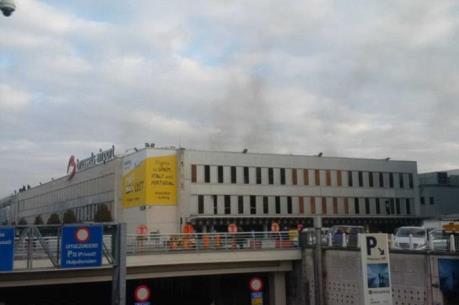 Không có người Việt bị thương trong vụ khủng bố ở Bỉ