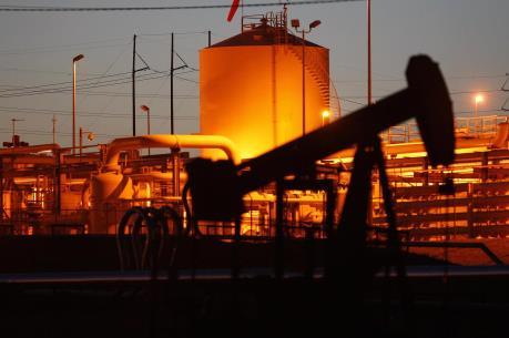 Giá dầu châu Á ngày 22/3 vượt ngưỡng 41 USD/thùng