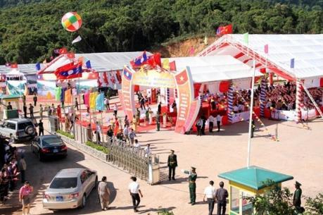 Mở rộng cơ hội hợp tác, đầu tư tại Lào