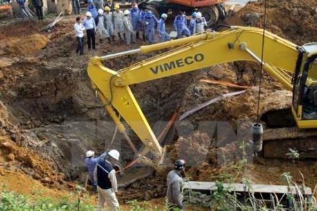 Chọn nhà thầu cung cấp ống Gang dẻo cho dự án nước sông Đà giai đoạn II