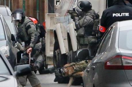 Đánh bom khủng bố tại Bỉ: Pháp và Anh họp an ninh khẩn cấp