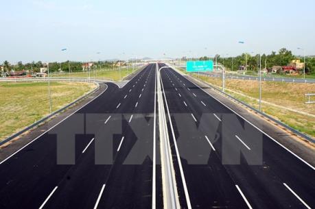 Đầu tư đường cao tốc Mỹ Thuận-Cần Thơ theo hình thức BOT
