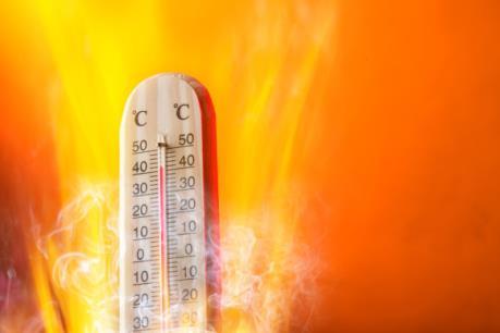 Thời tiết năm nay có thể còn nóng hơn năm nóng kỷ lục do biến đổi khí hậu