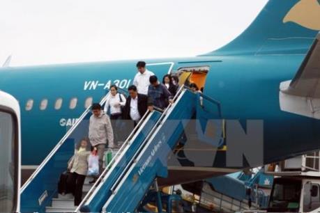 Đánh bom khủng bố tại Bỉ: Vietnam Airlines siết an ninh các tuyến bay tới châu Âu